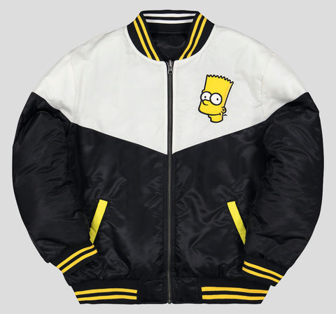 BART BOMBER JACKET