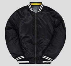 BATMAN BOMBER JACKET