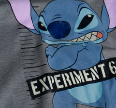 EXPERIMENT 626 PULLOVER
