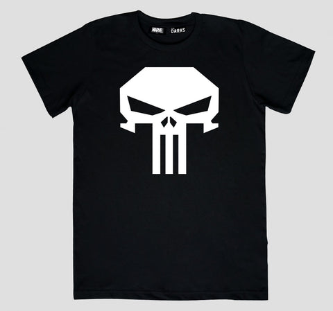 DARKS × MARVEL PUNISHER