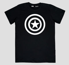 DARKS × MARVEL CAPTAIN AMERICA