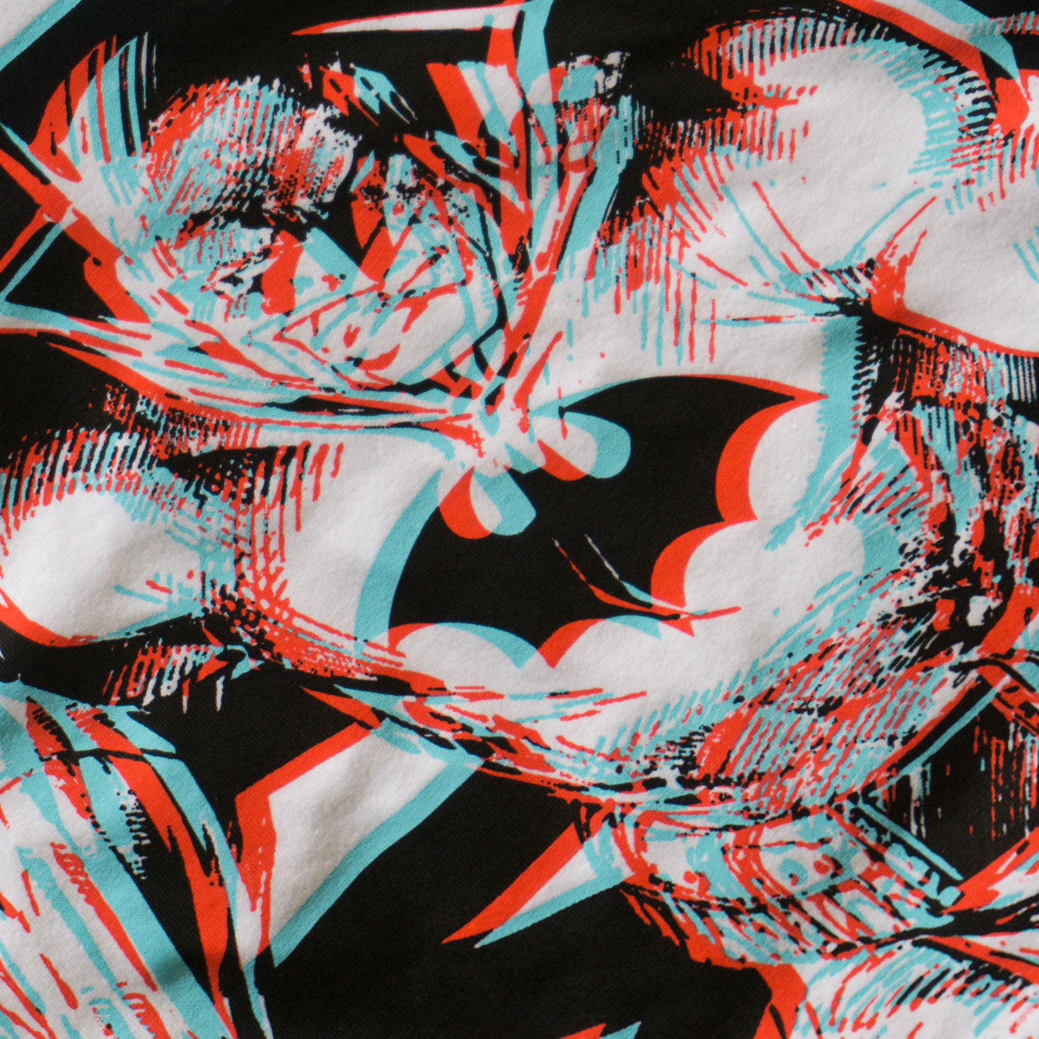 DARK KNIGHT ANAGLYPH NIÑO