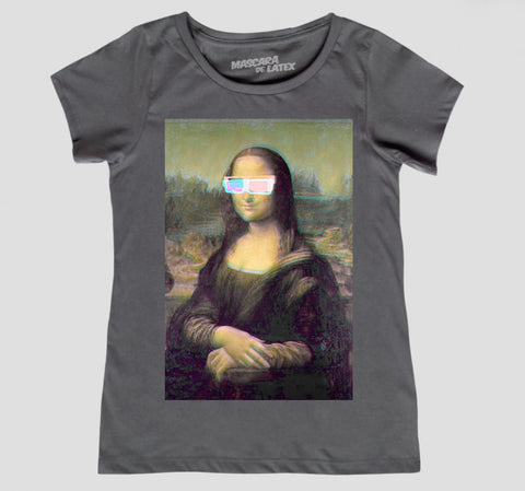 MONA 3D MUJER