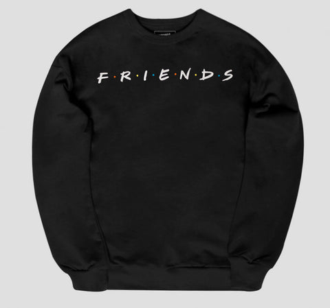 FRIENDS PULLOVER MUJER