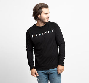 FRIENDS PULLOVER