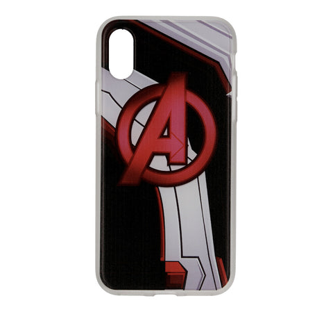 THE AVENGERS CASE