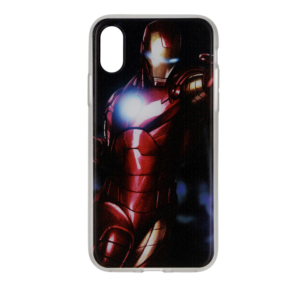 IRON MAN CASE