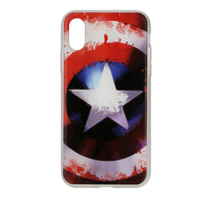 AMERICAN SHIELD CASE