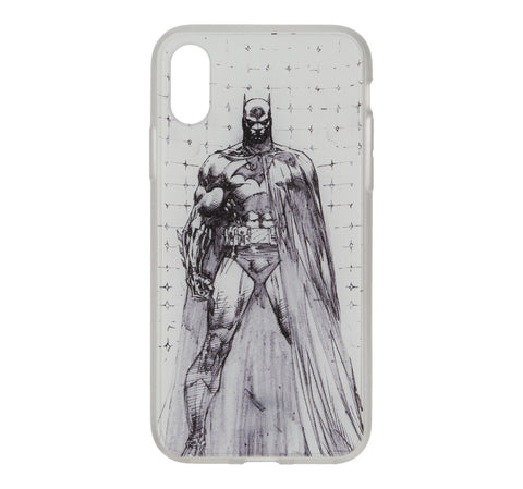 BATMAN SKETCH CASE