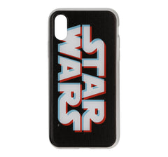 STAR WARS LOGO CASE