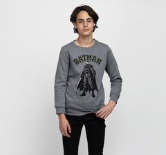 DARK KNIGHT PULLOVER NIÑO