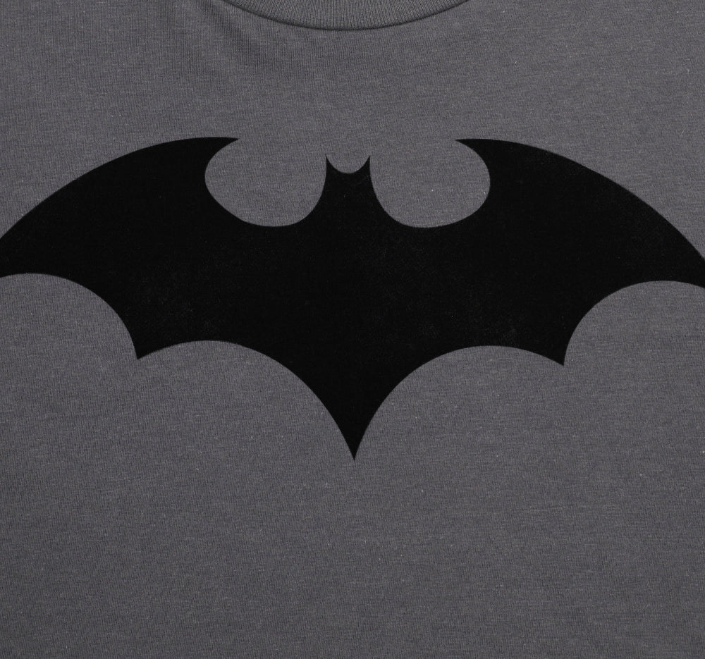 BATMAN HUSH LOGO