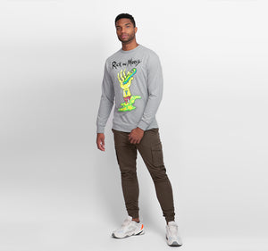 PICKLE RICK PULLOVER