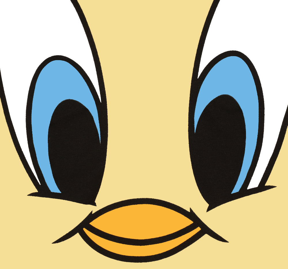 TWEETY FACE