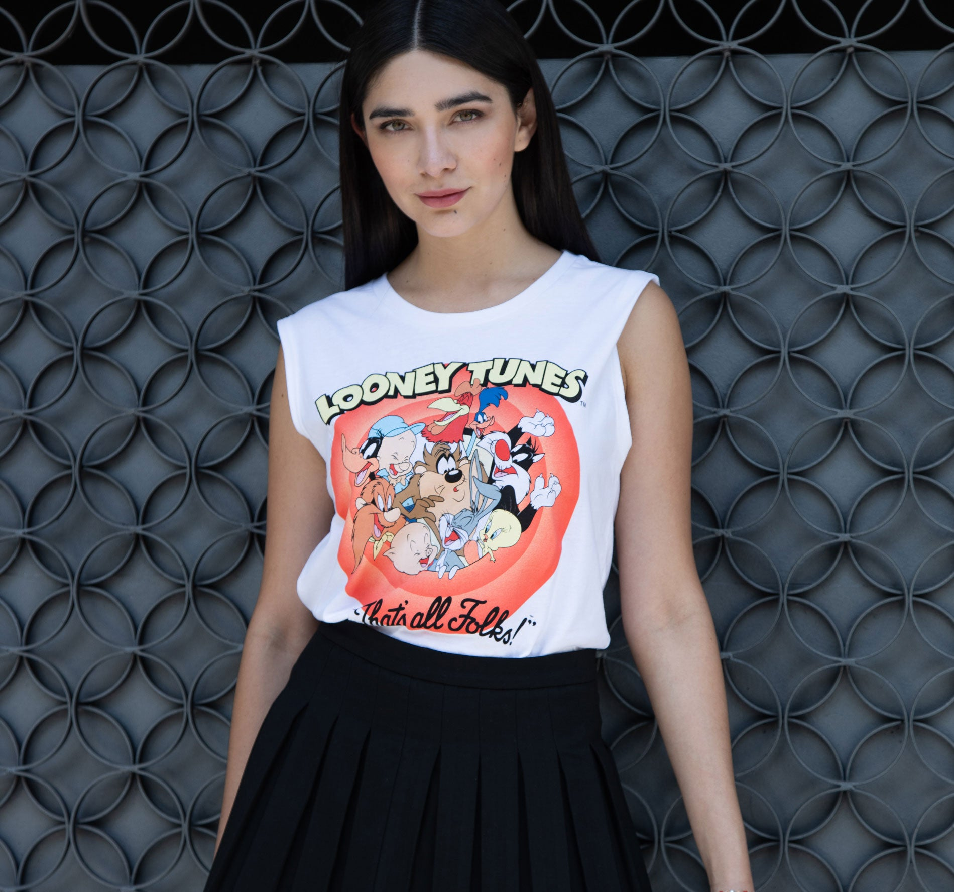 LOONEY TUNES MUJER