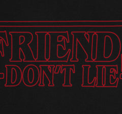 FRIENDS DON'T LIE MUJER