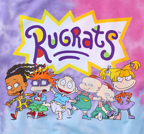 RUGRATS PULLOVER