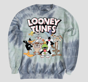 LOONEY PULLOVER
