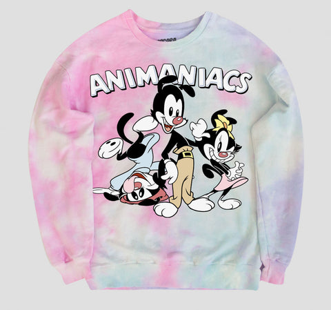 ANIMANIACS PULLOVER