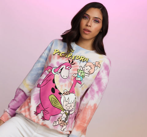 CAVE KIDS PULLOVER