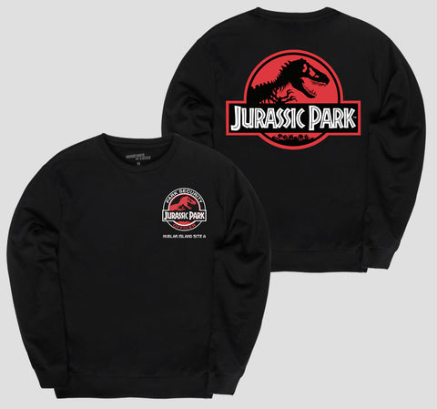 PARK SECURITY PULLOVER MUJER