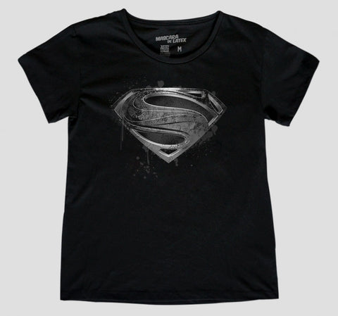 JL SUPERMAN BLACK