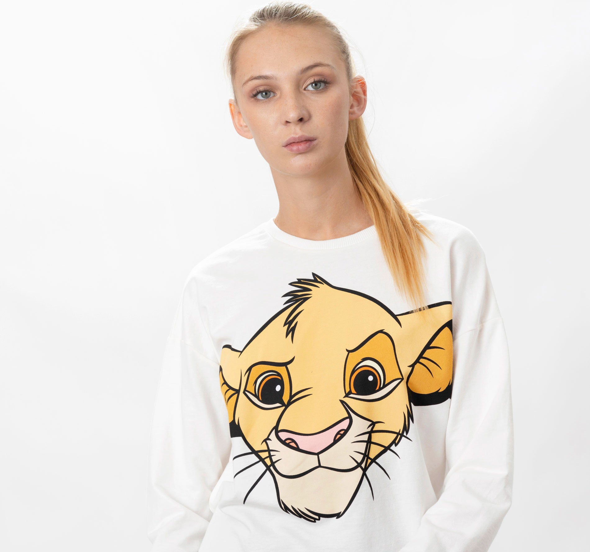 SIMBA PULLOVER