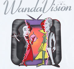 WANDAVISION IN TECHNICOLOR
