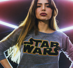 STAR WARS PULLOVER MUJER