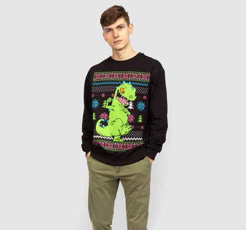 REPTAR UGLY PULLOVER