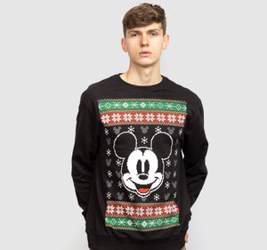 MICKEY UGLY PULLOVER