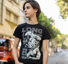 LONG LIVE THE BAT NIÑO