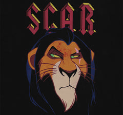 SCAR MUJER