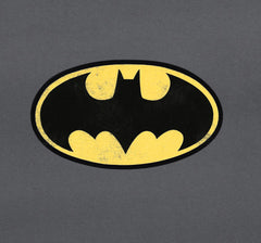BATMAN LOGO NIÑO