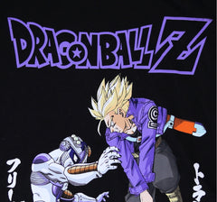 TRUNKS VS. FREEZER