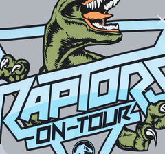 RAPTORS ON-TOUR