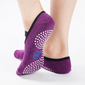 FGC - Assorted Women's Sticky Yoga Socks