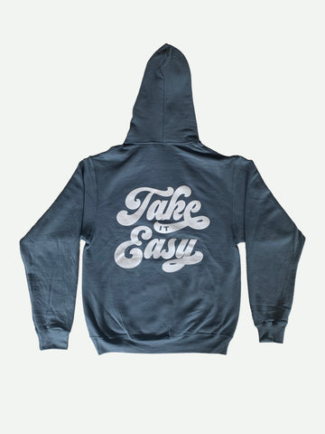Take It Easy - Hoodie Sweatshirt