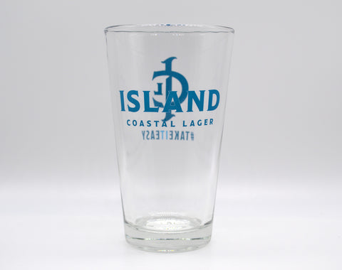 ICL Pint Glass - 4 Pack