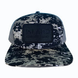 The 'Camo Collection' - Black Digital
