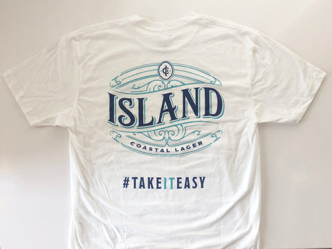 Take It Easy - Short Sleeve T-Shirt