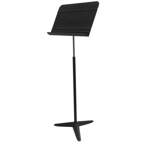 On Stage Conductor Stand With Tripod Folding Base