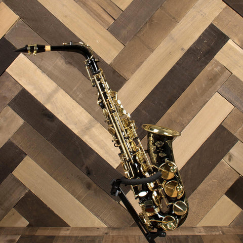 Yamaha Standard Bass Clarinet - Key Of BB - Machined Bore - Two-Piece Matte Finish