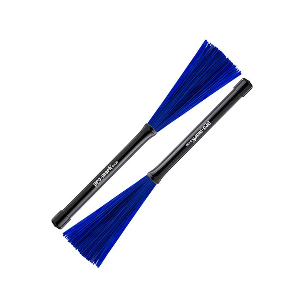 Promark Retractable Nylon Brush