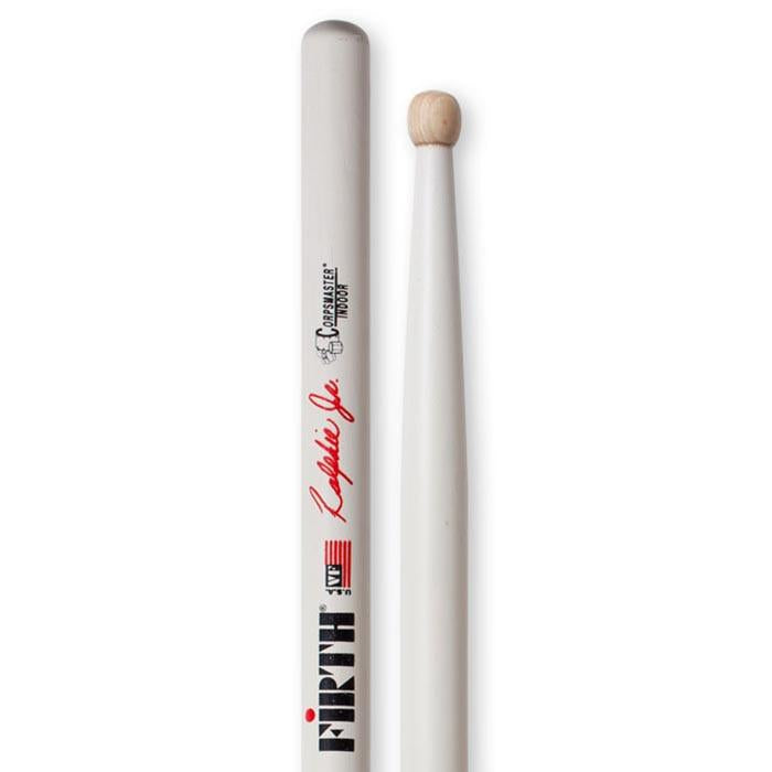 Vic Firth Ralphie JR Marching Wood Tip Drumsticks