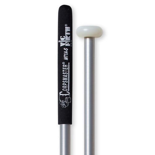 Vic Firth Tenor Mallets Alumnium Shaft