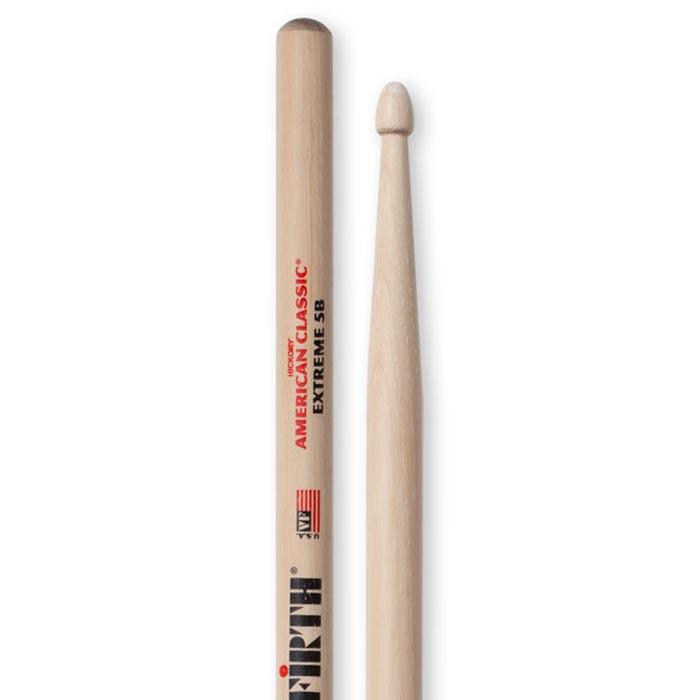 Vic Firth 5B Extreme Drumsticks