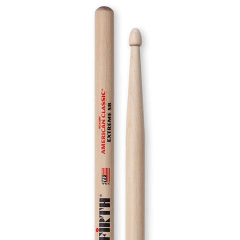 Vic Firth Extra Hard Tenor Mallet (Pair)