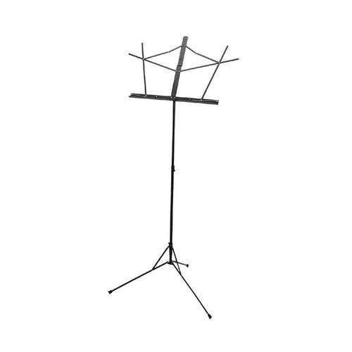 Yamaha Folding Music Stand With Bag (Black)