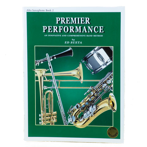 Standard Of Excellence Alto Sax Enhanced Book 1